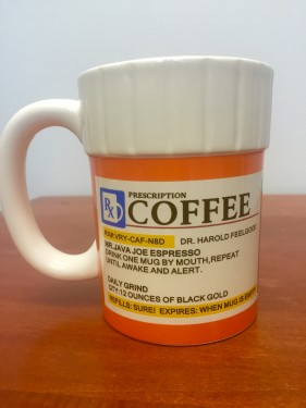 bio coffee mug