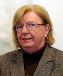 Dr. Marilynn Fleckenstein